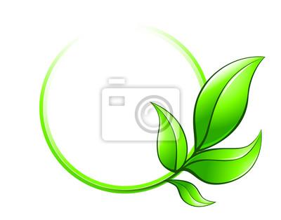 Ökologie Symbol