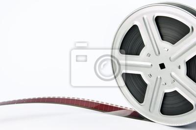 Old Film Filmrolle