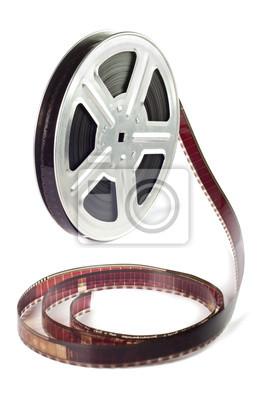 Old Filmrolle