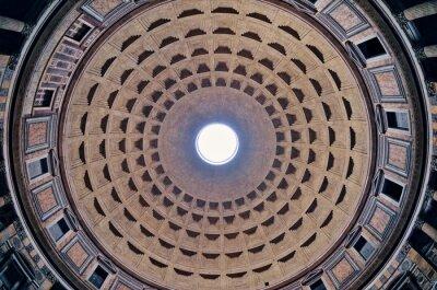 Fototapete Pantheon
