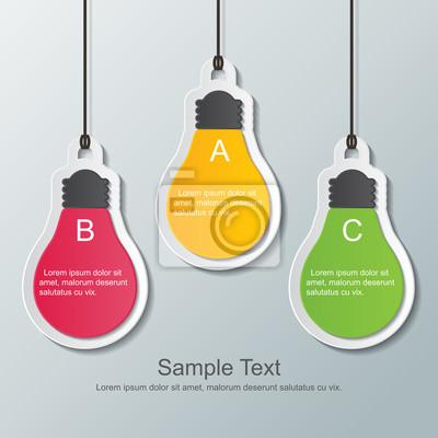 Papier-Lampen