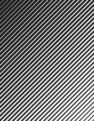 Fototapete Parallele diagonale schräge Linien Textur, Muster. Schräge Linien