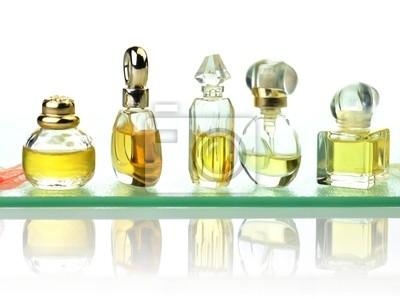 Parfüm Sammlung