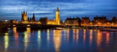 Fototapete Parlament