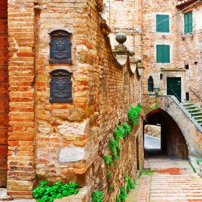 Fototapete Perugia