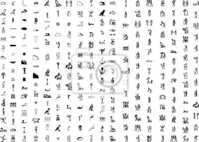 Pismo Egipcjan