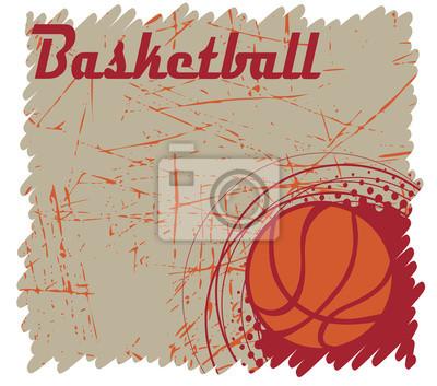 Platz Basketball banner
