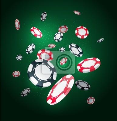 Poker Spielmarken