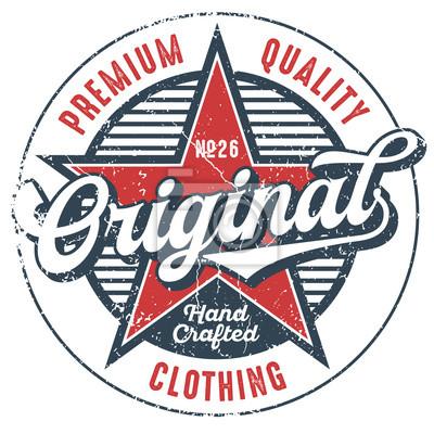 31389558ee82a2 Premium qualität kleidung - t-shirt design fototapete • fototapeten ...