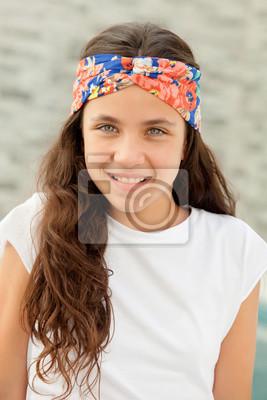 Teenager-Girl Bilder