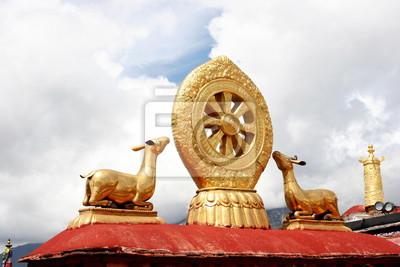 Rad des Dharmas
