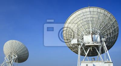 Radioteleskope am Very Large Array