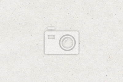 Fototapete Recycle paper texture background - High resolution
