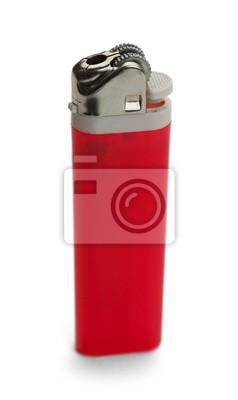 Red Feuerzeug