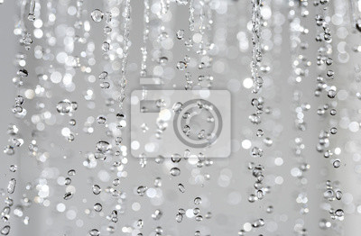 Regen Dusche Fototapete Fototapeten Aquatischen Wet Bad
