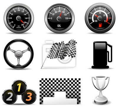 Rennsport-Ikonen