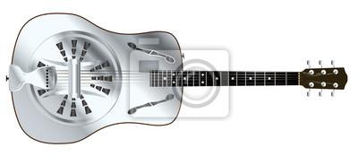 Resonator Acoustic Guitar