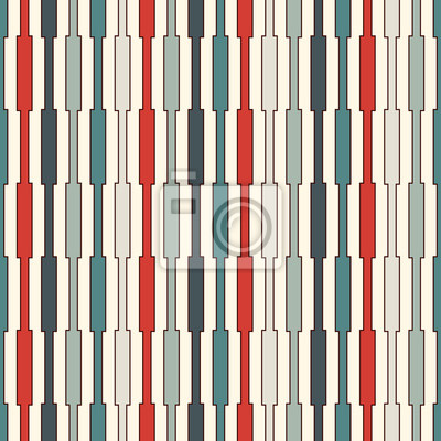 Retro Farben.Fototapete Retro Farben Vertikale Linien Hintergrund Minimalistische Tapete