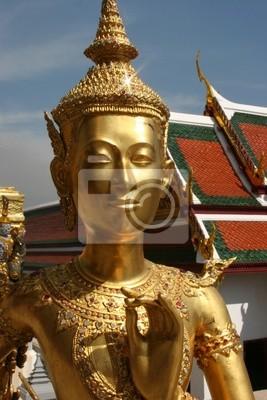 Rinara, die Schutzgöttin von Thailand