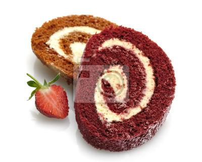 Roll-Kuchen
