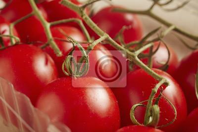 Beefsteak Tomaten Tage bis zur Reife