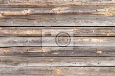 Rough Aged Holz Wand Horizontale Fototapete Fototapeten Holzwand