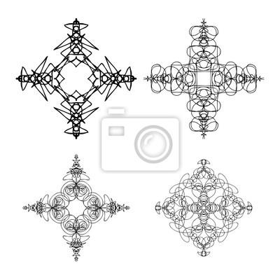 Gemütlich Malvorlagen Designs Geometrisch Fotos - Entry Level Resume ...