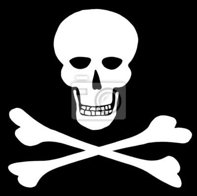 Schädel und Knochen 2