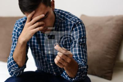 depressiv nach scheidung