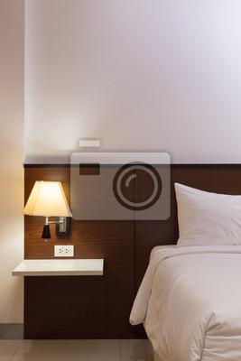 Schlafzimmer fototapete • fototapeten appartment, Innenräume, schöne ...