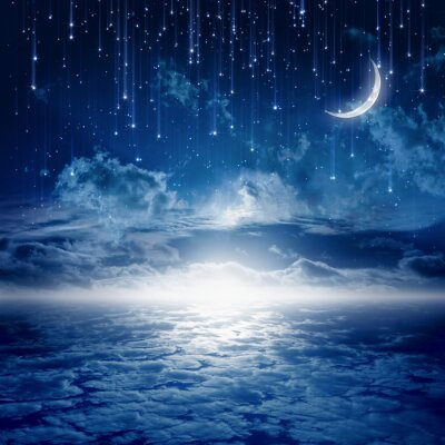 Schöne Nacht