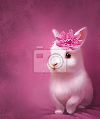 Schönes Kaninchen