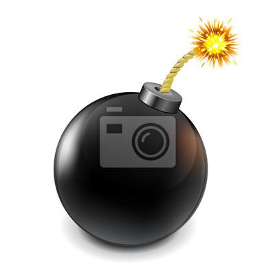 Schwarz Bombe