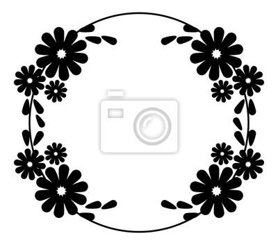 gro artig silhouette bilderrahmen zeitgen ssisch wandrahmen die ideen verzieren. Black Bedroom Furniture Sets. Home Design Ideas
