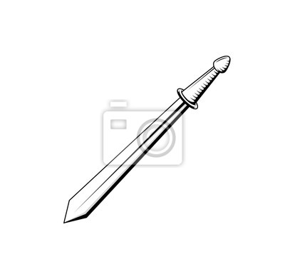 Schild Und Schwert Images, Stock Photos & Vectors | Shutterstock
