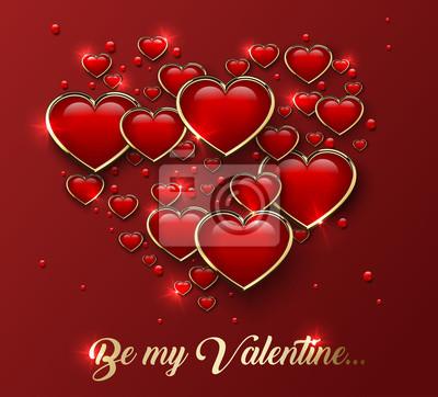 Valentinsgrüße Valentinstag Bilder