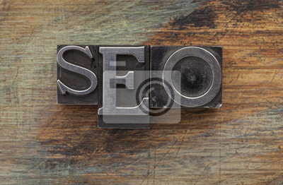 SEO - Suchmaschinen-Optimierung