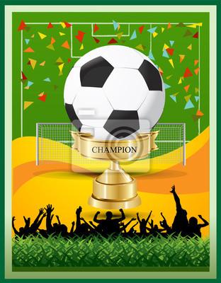 Sieger Fußball-Cup-Meisterschaft