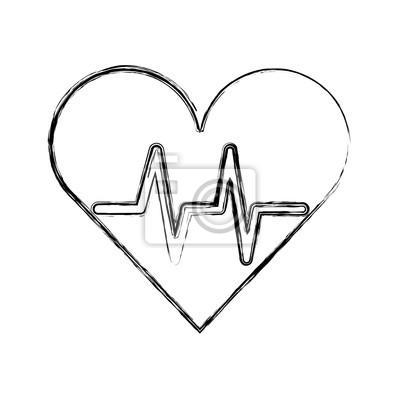 Herz Zeichnen Anleitung