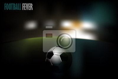 Soccer BalCreated by professional Artist.all elements are kept in separate layers,and grouped also very easy to edit. Please visit my portfolio for more options.l Background