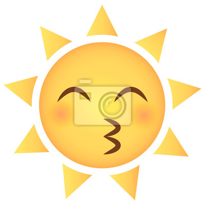 Kussmund emoticons Smiley Kussmund