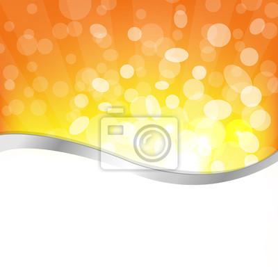 Sonne Hintergrund