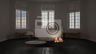 Neubau eines einfamilienhauses mit tiefgarage spa von förstl