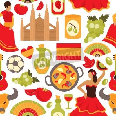 In der spanischen Kultur