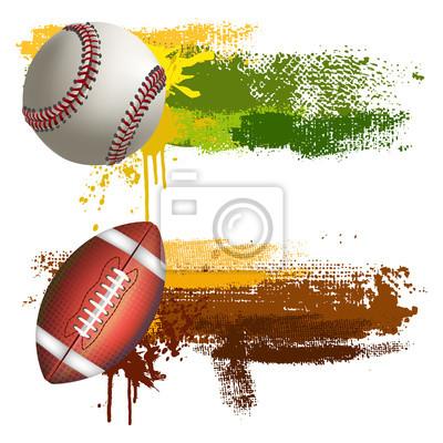 Sport Werbeplanen