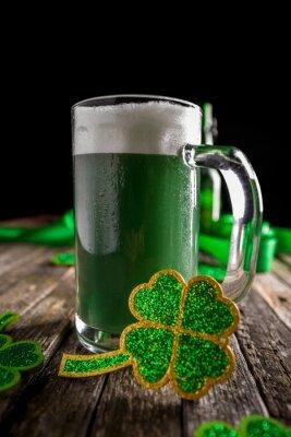 Fototapete St. Patricks Tag