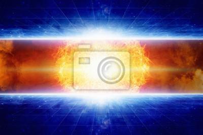 Sternexplosion