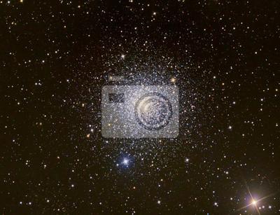 Sternhaufen M3