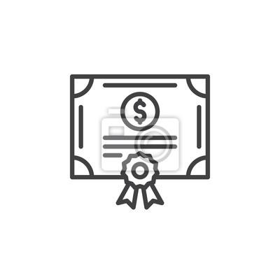 Aktien Symbol