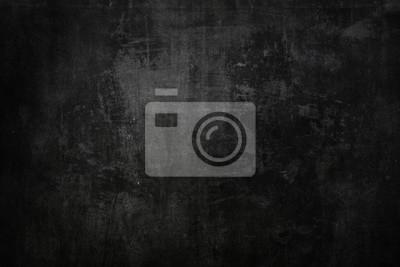 Fototapete Strukturierte schwarzem grunge Hintergrund